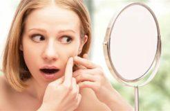 Простуда на лице: причины появления и методы устранения