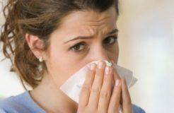 Причины острого ринит у детей и взрослых, лечение насморка