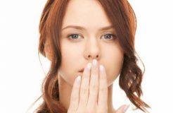 Лечение простуды на губе при беременности, стадии заболевания