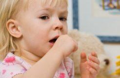 У ребенка кашель чем снять в домашних  382
