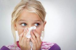 Лечение сухого ринита, причины и симптомы заболевания