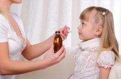 Лающий кашель у взрослых и детей: причины и лечение