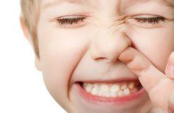 Причины жжения в носу, способы его лечения