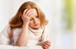 Эффективные препараты против гриппа, восстановление температуры