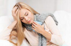 Как вылечить простуду за один день, проверенные способы