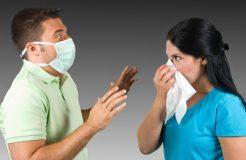 Профилактика простуды у взрослых и детей