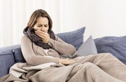 Лечение сухого кашля у взрослых людей