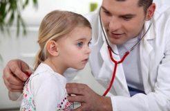 Лечение гриппа у детей, определяем его симптомы и признаки