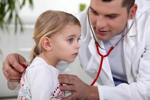 Диагностика гриппа у детей