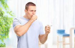 Чем и как лечить кашель курильщика, причины и симптомы его появления