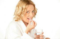 Как принимать Амиксин при гриппе и простуде