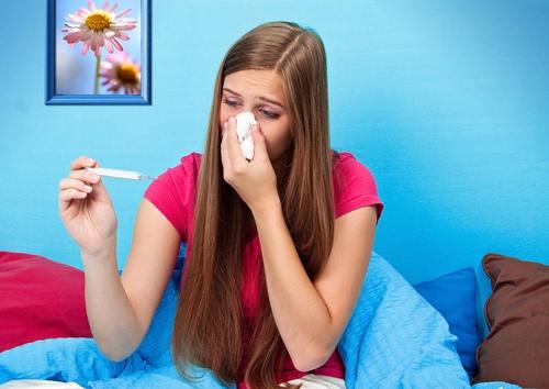 вирус гриппа