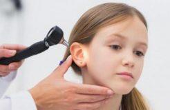 Потеря слуха, вкуса и обоняния после простуды