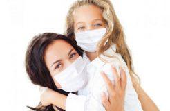 Помогают ли маски от гриппа и простуды?