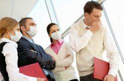 Инкубационный период ОРВИ и и сколько длится болезнь