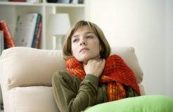 Как лечить ангину народными средствами у взрослых и детей