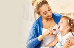 Лечение лакунарной ангины у детей и взрослых