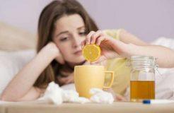Польза молока с медом при ангине, рецепты для лечения горла
