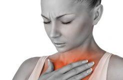 Симптомы ангины у взрослых и детей
