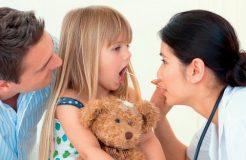 Лечение бактериальной ангины у взрослых и детей, ее причины и симптомы