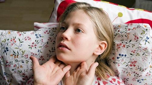 Ангина у детей: причины, симптомы и лечение заболевания