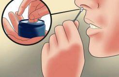 Эффективная мазь для профилактики гриппа и простуды