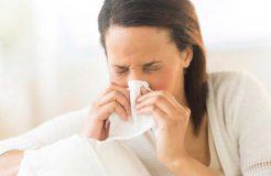 Симптомы и лечение гайморита и фронтита, их особенности