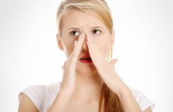 Лечение отека слизистой носа, виды заболеваний