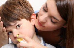 Мазь для носа от насморка у детей и взрослых