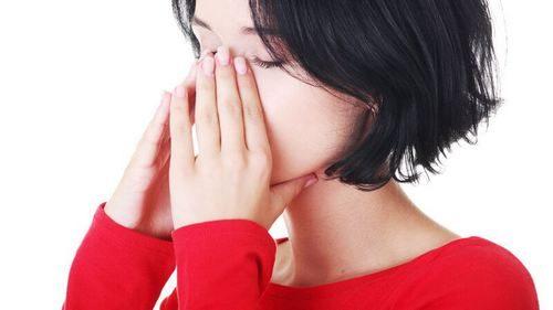гемисинусит