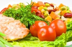 Рекомендуемое питание при фарингите у взрослых и детей
