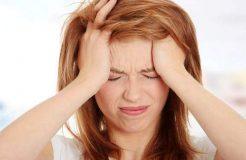 Как устранить головную боль при гайморите