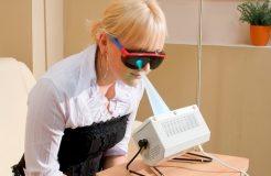 Прогревание носа при насморке у взрослых и детей
