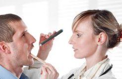 Лечение мононуклеозной ангины, ее причины и симптомы