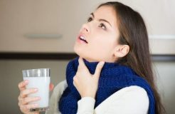 Лечение хронического фарингита, его причины и симптомы