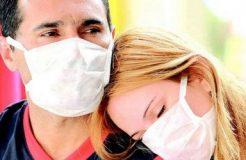 Как быстро остановить начало простуды у взрослых и детей