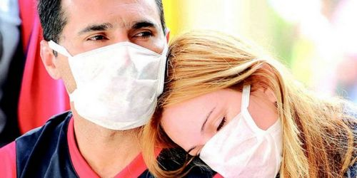 марлевые повязки от вируса гриппа