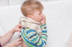 Лечение кашля при ларингите у детей и взрослых