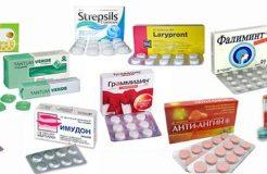 Таблетки от простуды и дешевые аналоги дорогих лекарств