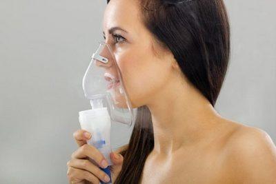 ингаляции в нос