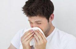 Лечение чихание и насморка без температуры