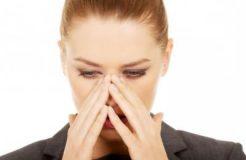 Способы промывания носа при гайморите