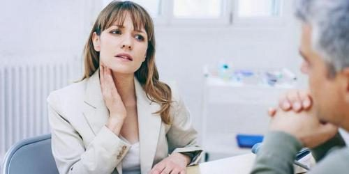 что делать когда болит горло