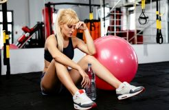 Можно ли заниматься спортом при простуде?