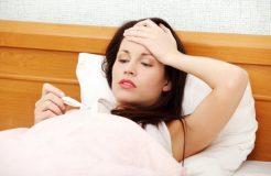 Причины и лечение затяжной простуды в домашних условиях