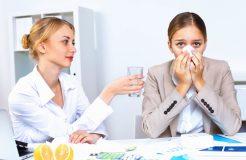 Эффективная гомеопатия от гриппа и простуды, плюсы и минусы
