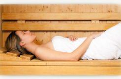 Можно ли при простуде ходить в баню: польза и вред