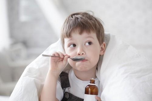 лекарства для ребенка