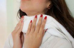 Чем лечить ларингит в домашних условиях