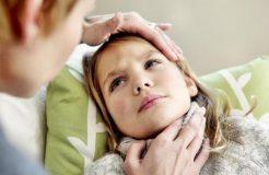 Как лечить ларингит у детей, его симптомы и причины